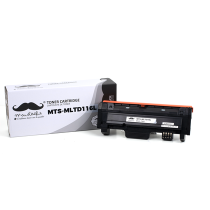 Compatible Toner for Samsung Xpress SL-M2876 - Moustache
