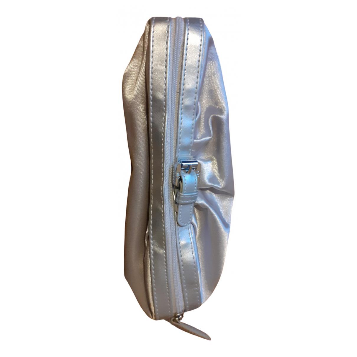 Dior N Grey Travel bag for Women N
