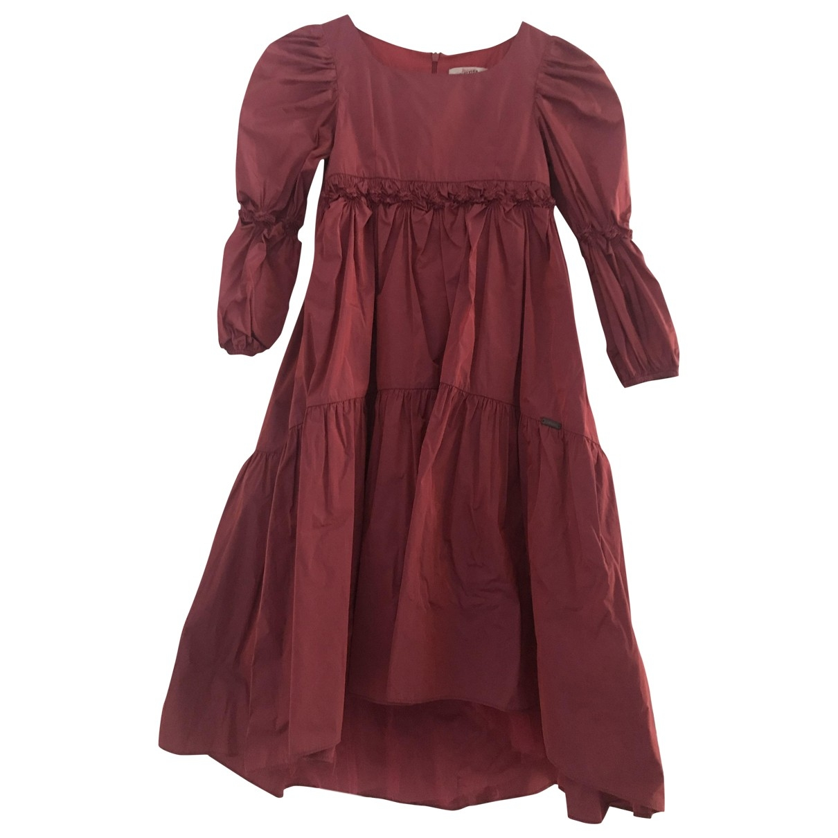 Gaultier Junior \N Burgundy dress for Kids 8 years - up to 128cm FR