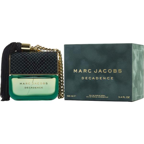 Decadence - Marc Jacobs Eau de parfum 100 ML