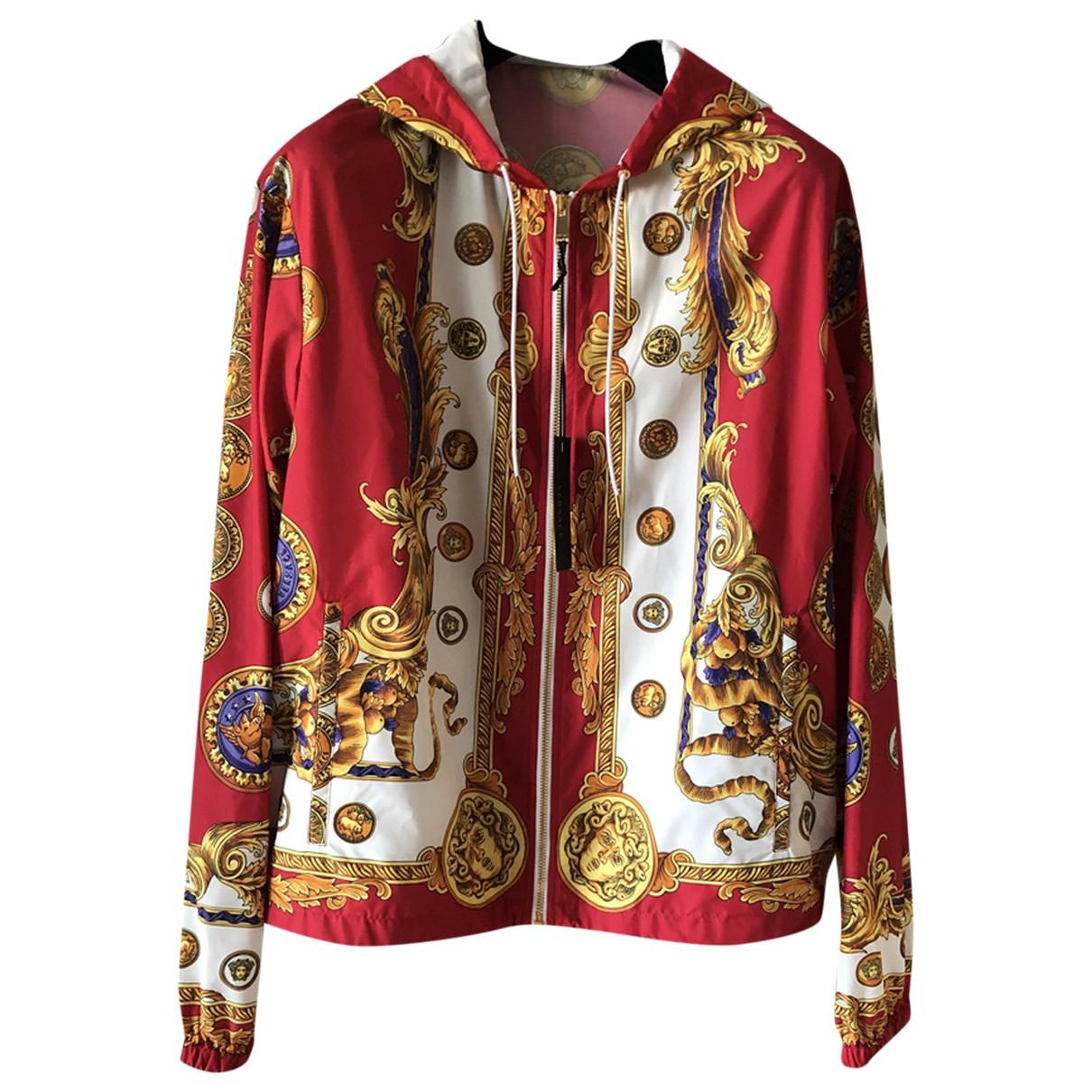Versace \N Multicolour jacket  for Men 48 IT