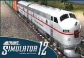 Trainz Simulator DLC: SNCF - AGC Languedoc Steam CD Key