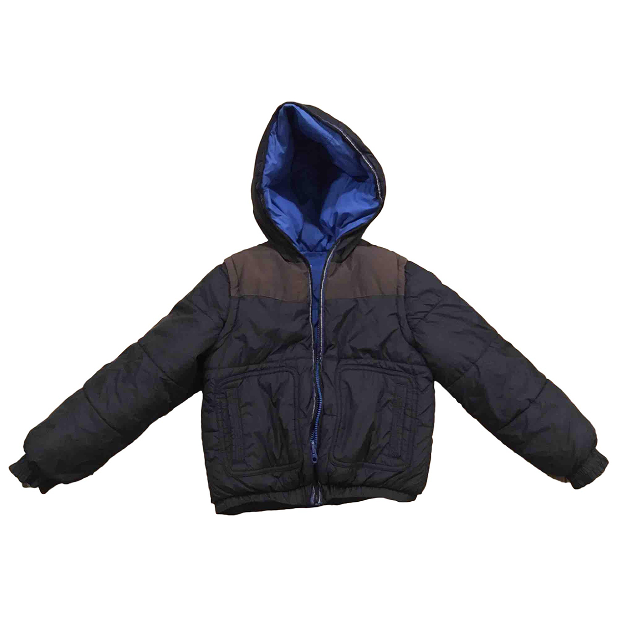 Little Marc Jacobs N Blue jacket & coat for Kids 8 years - up to 128cm FR