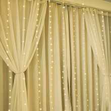 2m Curtain Decorative String Light