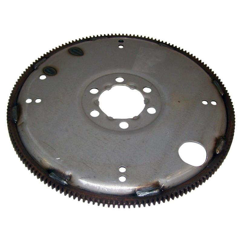 Crown Automotive J3232139 Jeep Replacement Flexplate for 1981-87 Misc. SJ & J-Series w/ 4.2L (6-258), 5.9L (V8-360) Engines Jeep