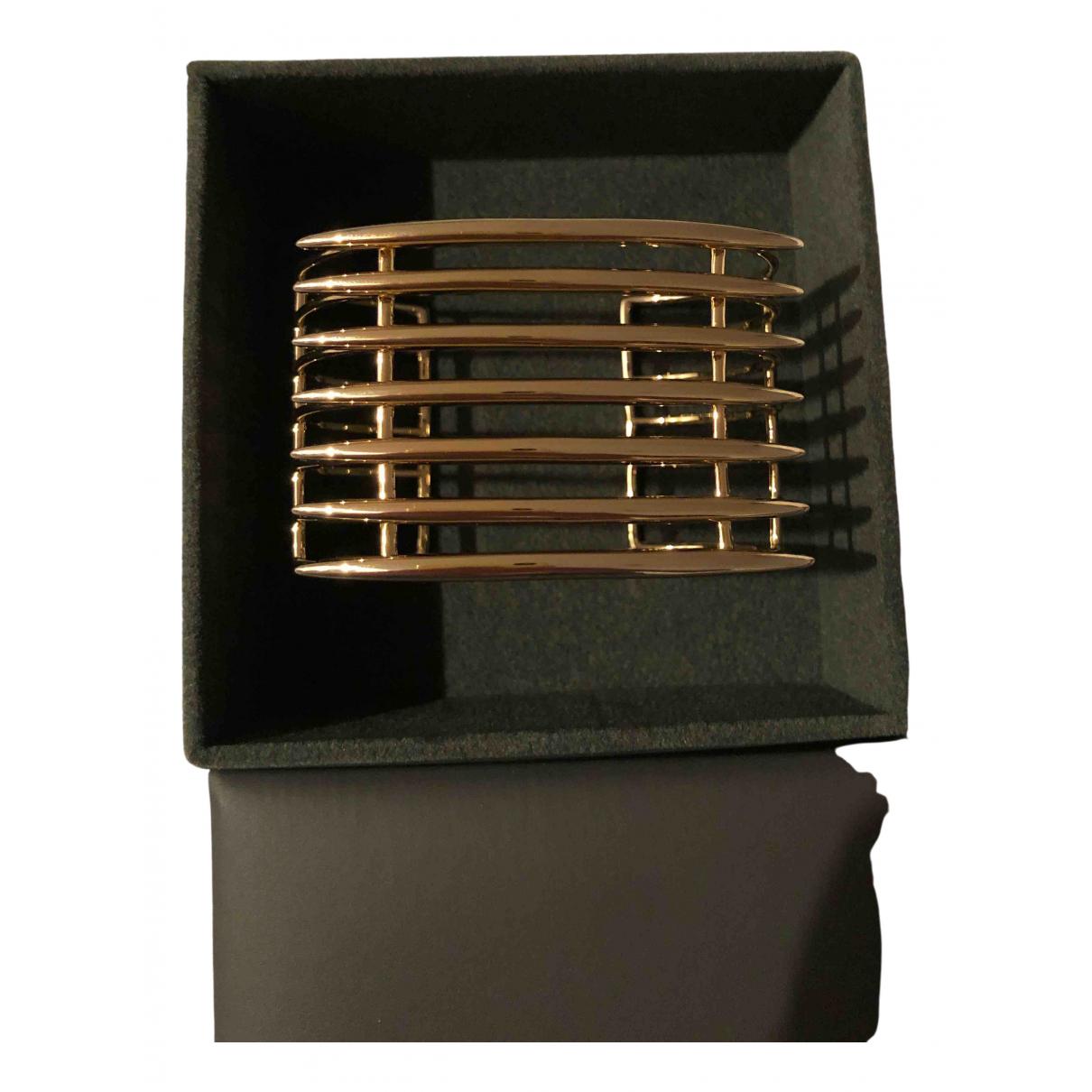 Shaun Leane - Bracelet   pour femme en vermeil - dore