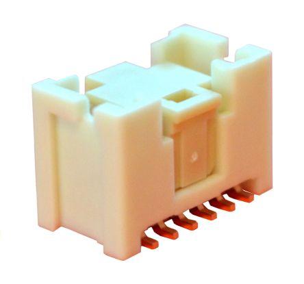 JST , PUD, 12 Way, 2 Row, Straight PCB Header (2)