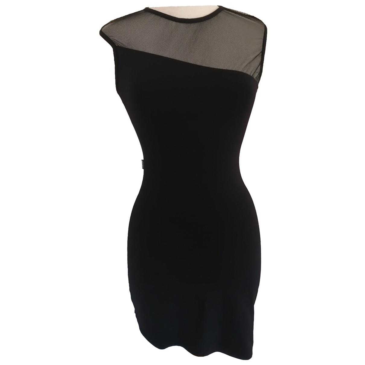 Moschino Cheap And Chic \N Black dress for Women 36 FR