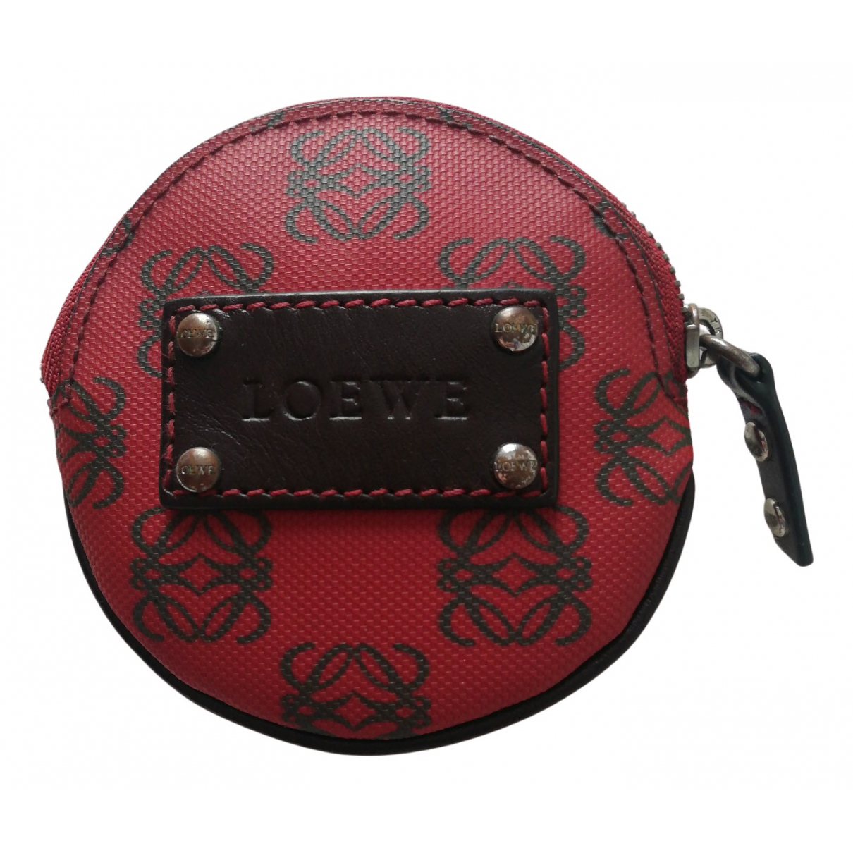 Loewe N Multicolour Cloth Purses, wallet & cases for Women N