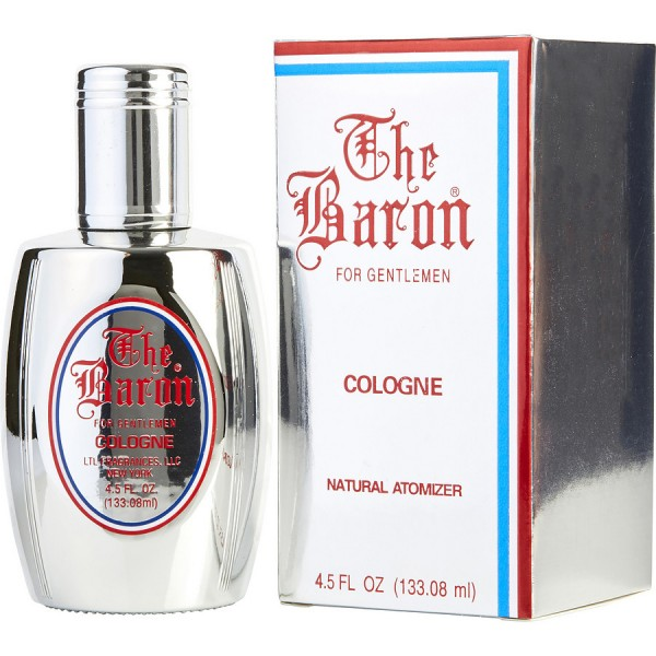 The Baron - Ltl Colonia en espray 130 ML