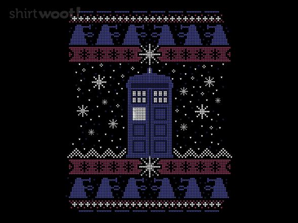Merry Whomas T Shirt