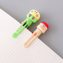 1pc Random Cartoon Ballpoint Pen