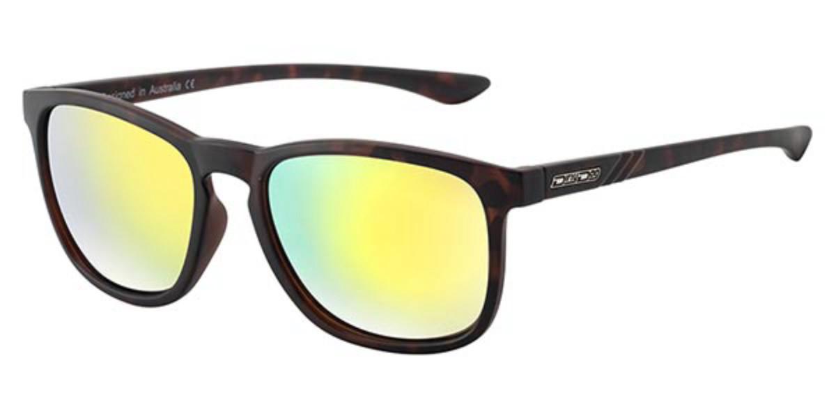 Dirty Dog Shadow Polarized 53491 Men's Sunglasses  Size 53