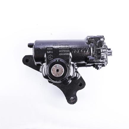 Trw RGT66005R - Reman Peterbuilt Reman Steering Gear