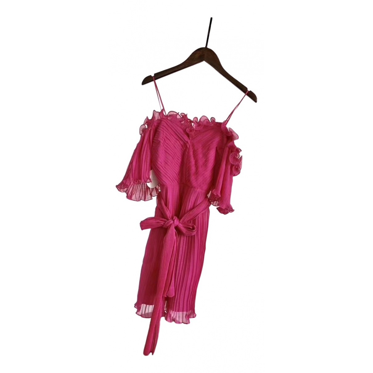La Maison Talulah \N Pink dress for Women 38 FR