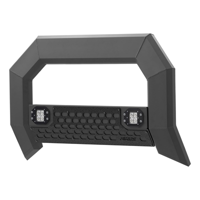 Aries AdvantEDGE Bull Bar (black) - 2163100