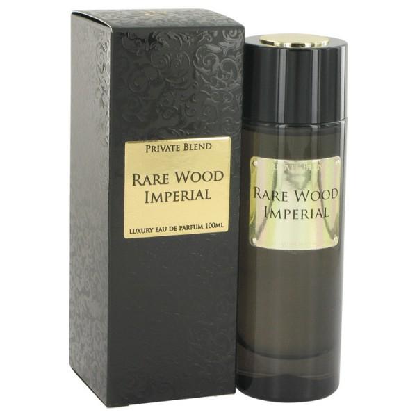 Private Blend Rare Wood Imperial - Mimo Chkoudra Eau de parfum 100 ML