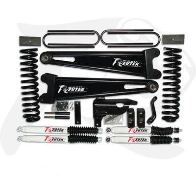 Revtek 4.5 Inch Lift Kit - 6345