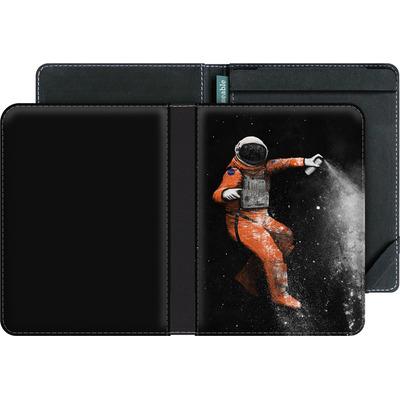 tolino vision 4 HD eBook Reader Huelle - Space Astronaut von Florent Bodart