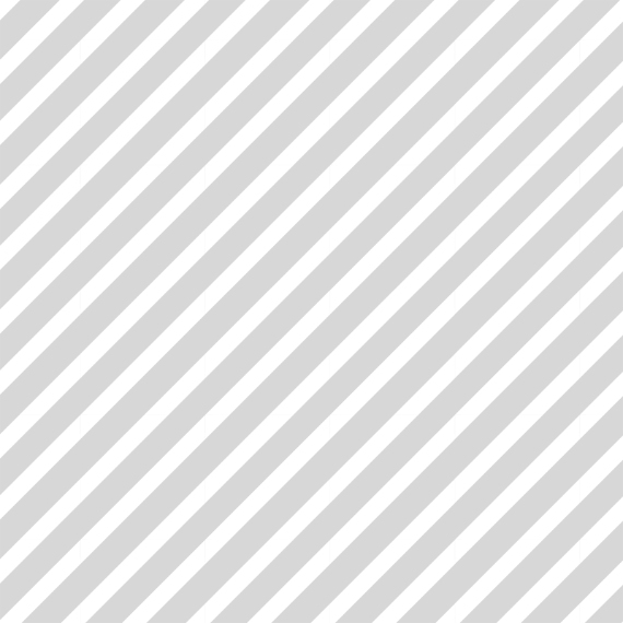 Non Photo Collage Canvas Print, 12x12, Home Décor -Gray Stripes