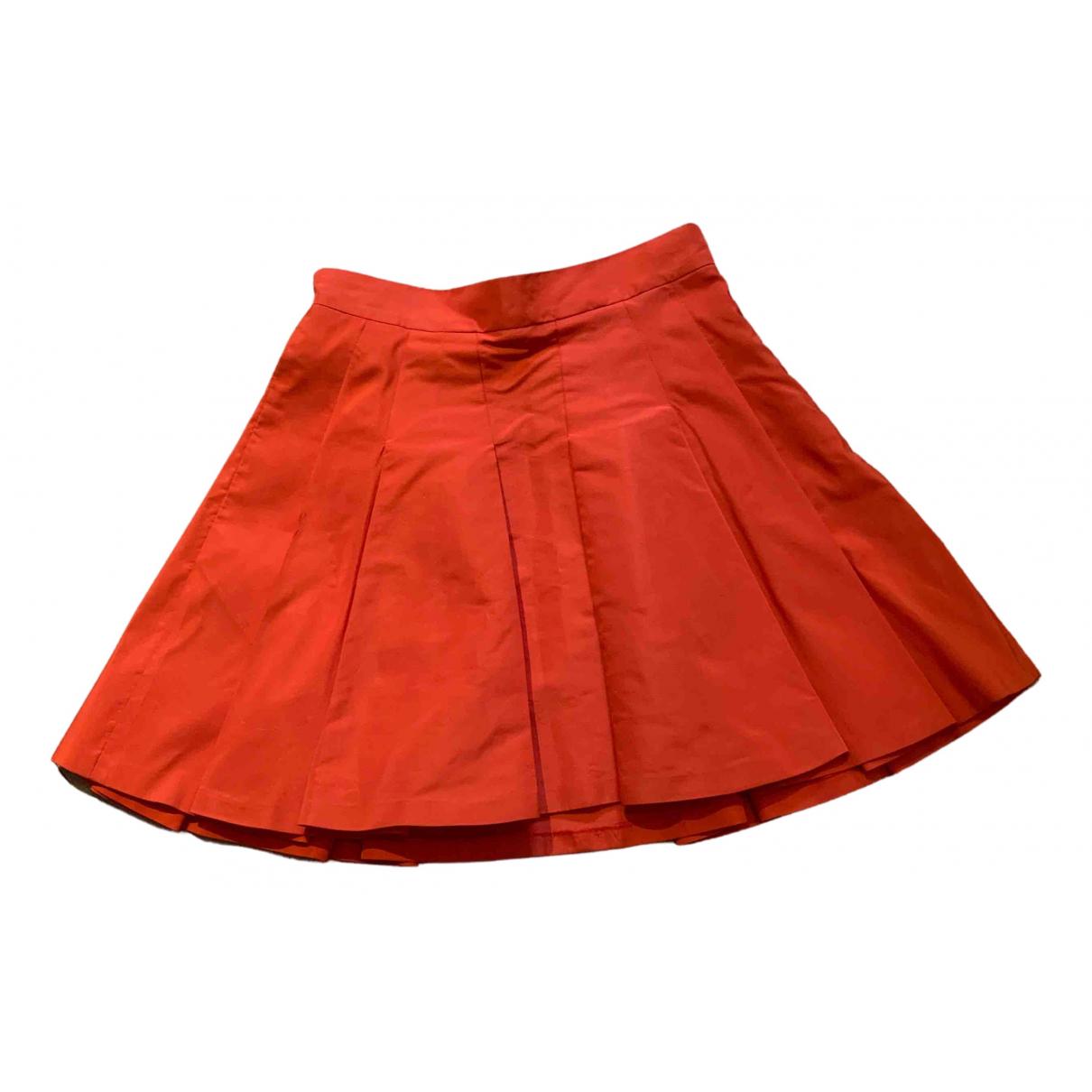 Mini falda Red Valentino Garavani