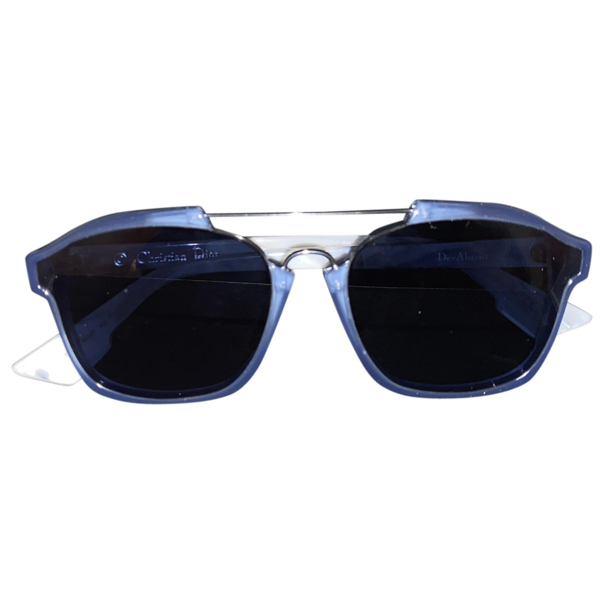 Gafas oversize Abstract Dior