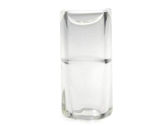 Rock Slide Clear Glass Rock Slides