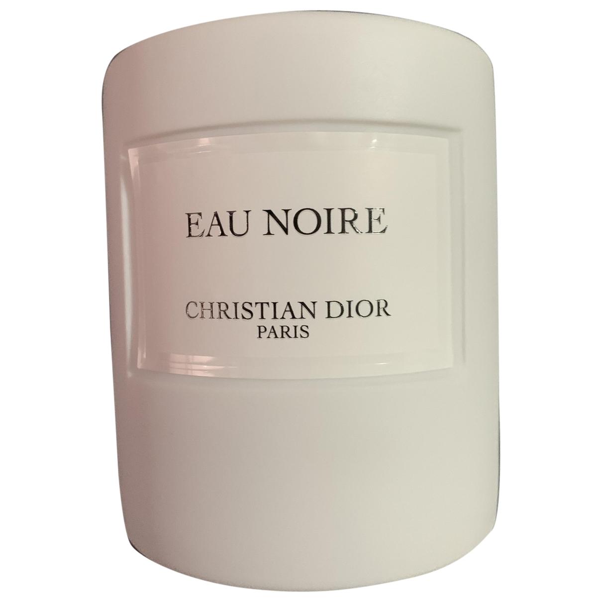 Vela de Porcelana Christian Dior