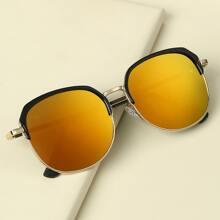 Gafas de sol de niñitos de lentes teñidos