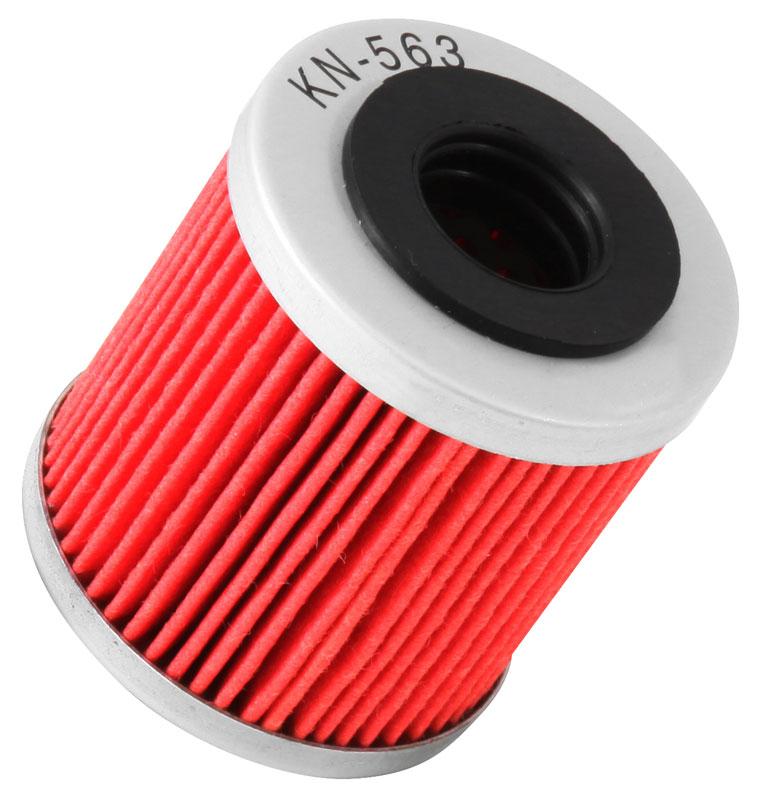 K&N KN-563 Oil Filter