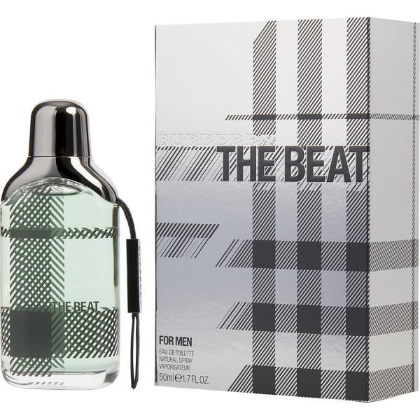The Beat Homme - Burberry Eau de toilette en espray 50 ML