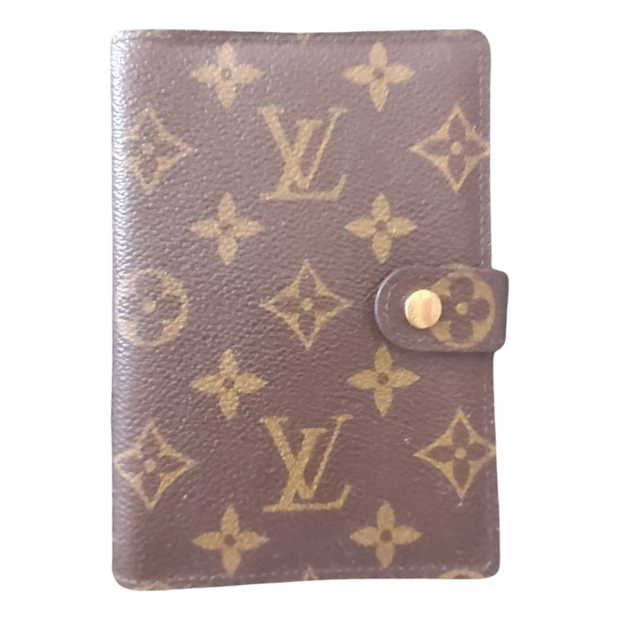 Agenda de Lona Louis Vuitton