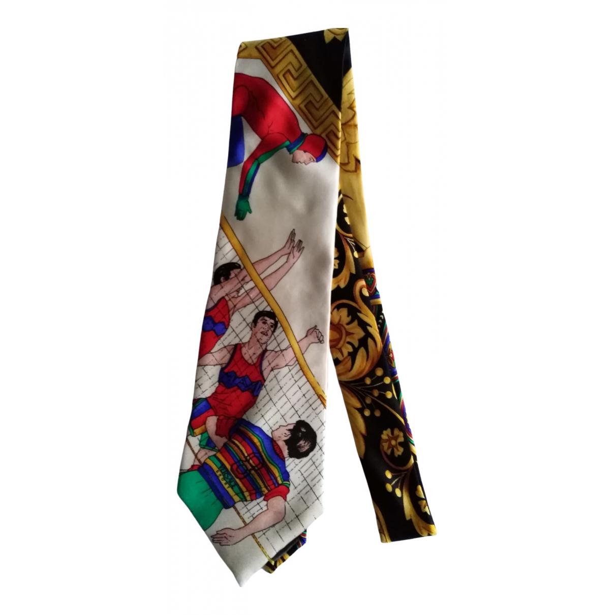 Istante - Cravates   pour homme en soie