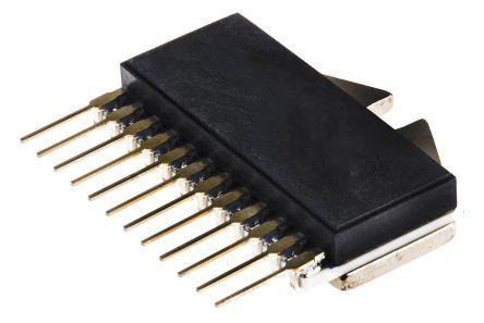 ROHM BP5039-15, AC-DC Converter 200mA, 14.25 → 15.75 V 12-Pin, SIP