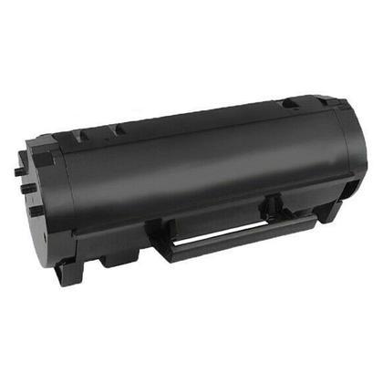Compatible Lexmark 601H 60F1H00 cartouche de toner noire - boîte économique