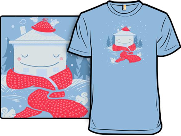 Housewarming Gifts T Shirt