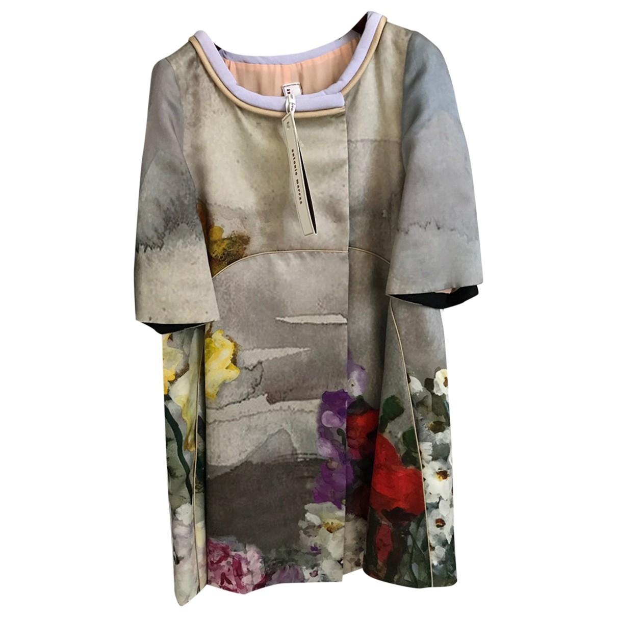 Antonio Marras \N Cotton coat for Women 44 IT