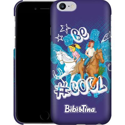 Apple iPhone 6 Plus Smartphone Huelle - Bibi und Tina Be Cool von Bibi & Tina