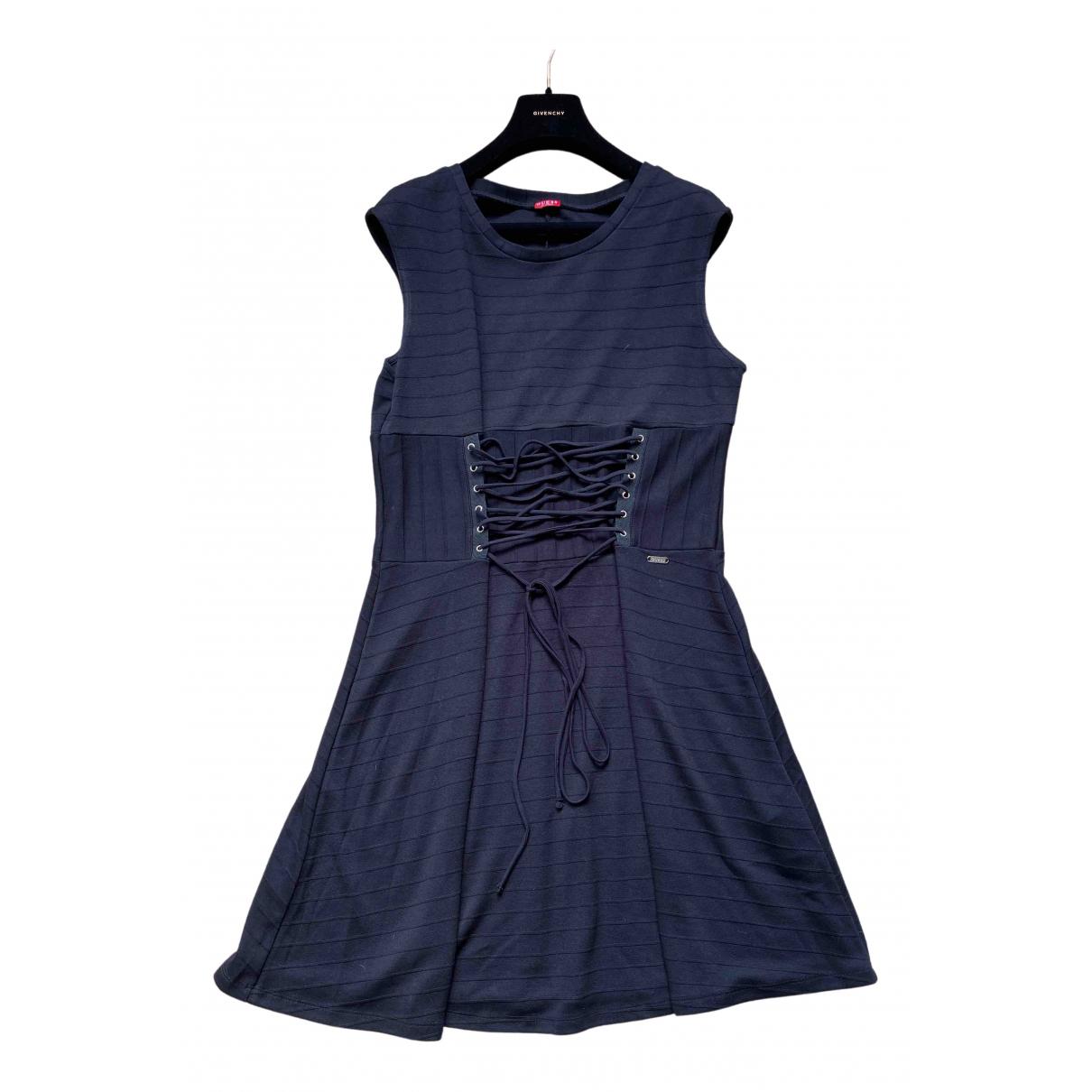 Guess \N Black dress for Women L International