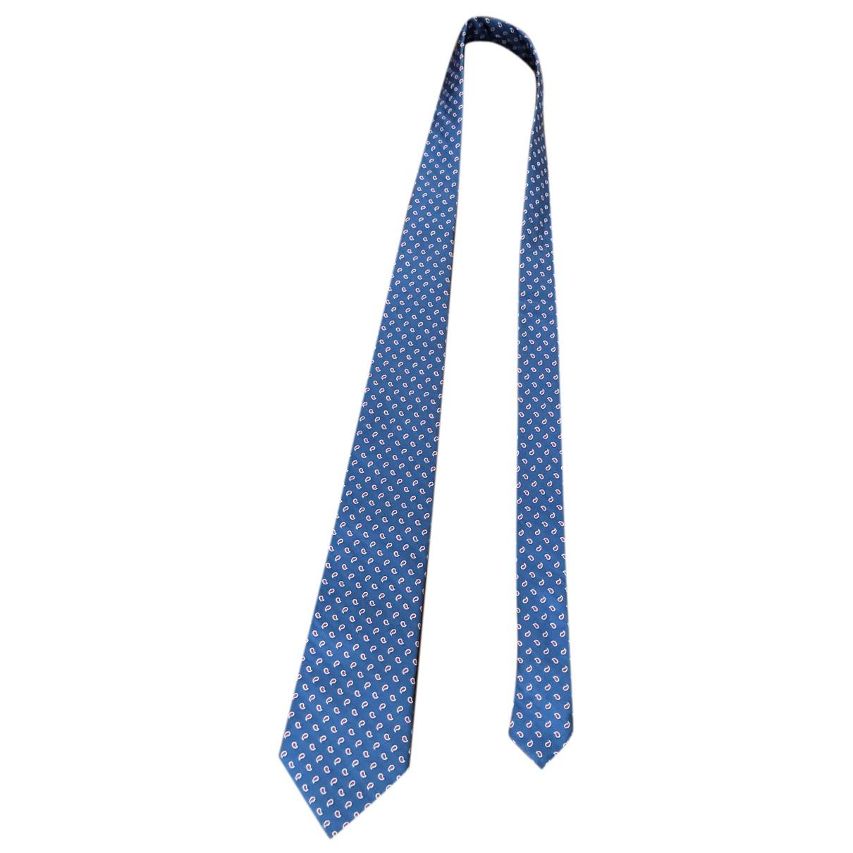 Corbata de Seda Polo Ralph Lauren
