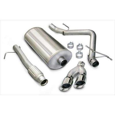 Corsa Sport Cat-Back Exhaust System - 14920