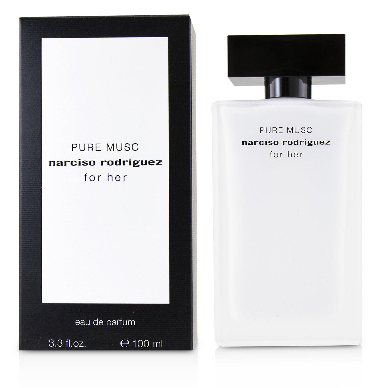 For Her Pure Musc Eau de Parfum - 3.3oz