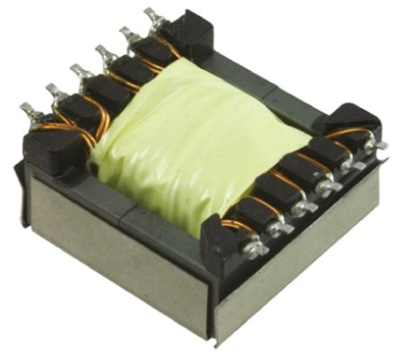 Wurth Elektronik 1.5:1 Surface Mount Flyback Transformer, 8μH, 0.015Ω