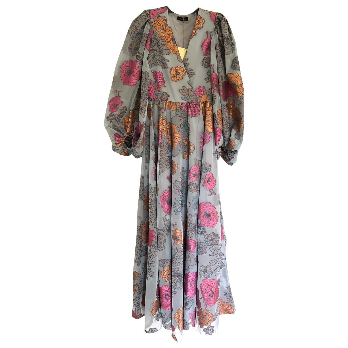 Stine Goya - Robe   pour femme - bleu