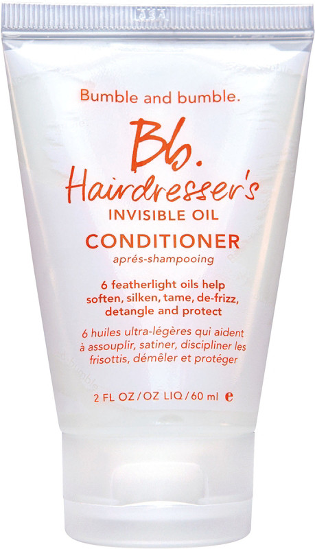 Travel Size Bb.Hairdresser's Invisible Oil Conditioner