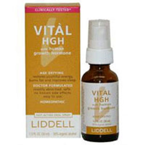 Vital Age Defiance 1 Oz by Liddell Laboratories