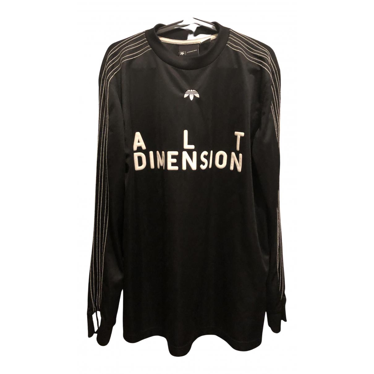 Alexander Wang N Black Knitwear & Sweatshirts for Men M International