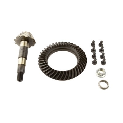 Dana Spicer Differential Ring And Pinion - Dana Super 35 - 3.73 - D/S84215-5