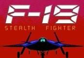 F-19 Stealth Fighter Steam CD Key