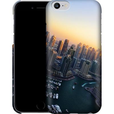 Apple iPhone 6 Plus Smartphone Huelle - Dubai Skyline von Omid Scheybani